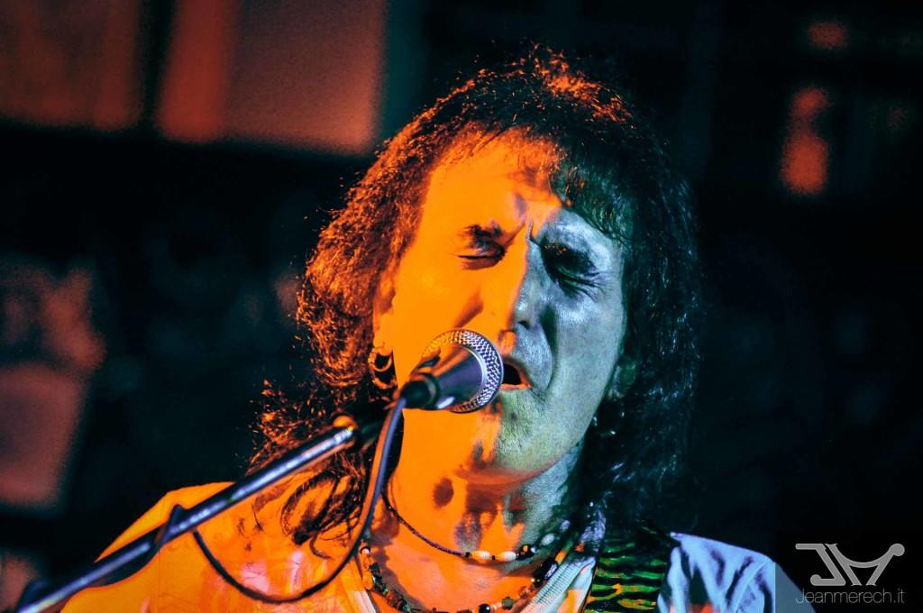 Foto del live Jean Merech Trio a El Gallo di Barbata (BG)