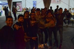 Manara_Gang_live_Kendall_Beer_Fest (13)